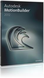 Autodesk® MotionBuilder® 3D character animation software