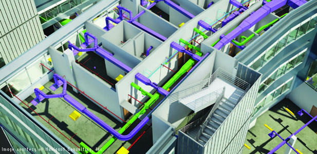 Navigant uses Autodesk BIM 360 Glue to improve stakeholder collaboration