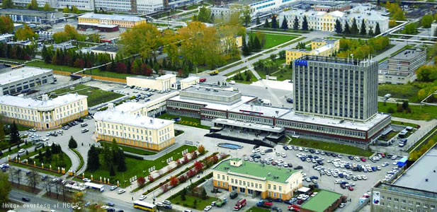 Russian nuclear facility uses AutoCAD Electrical and Autodesk Inventor software