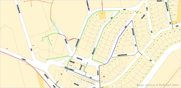 Autocad Map 3d Case Studies Autodesk