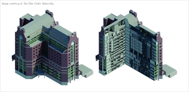 OSU uses Autodesk BIM solutions to make better, faster facilities management decisions
