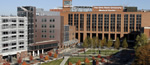 The Ohio State University Medical Center supports its facilities with AutoCAD
