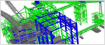 PDC relies on Autodesk Navisworks products to better visualize and coordinate designs