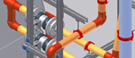 Russian electrochemical plant uses Autodesk Digital Prototyping software