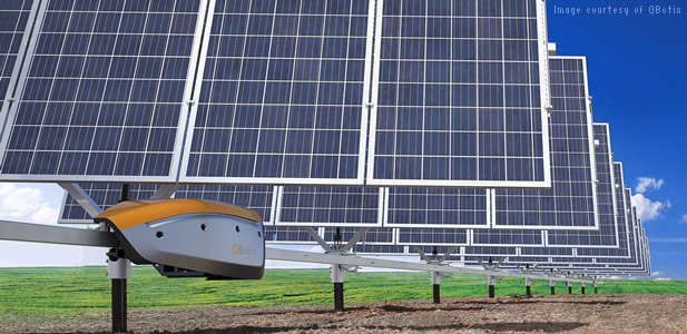 Innovative firm cuts the cost of solar power by 20% with help from Autodesk design software