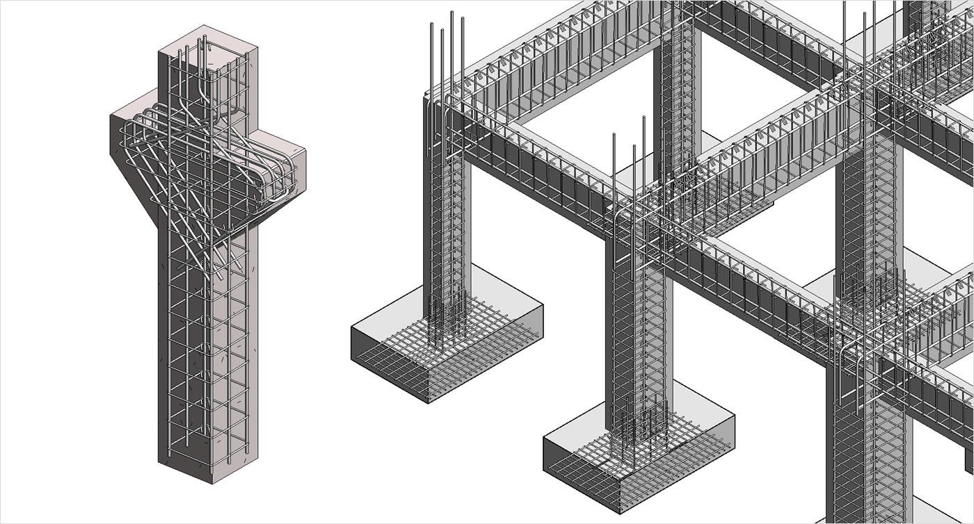 Железобетоные конструкции, ЖБК картинки 4