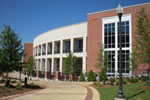 Robins &amp; Morton used Autodesk BIM solutions to build the new Auburn University basketball arena.