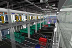 Autodesk BIM software solutions help to keep this California plant project on track.