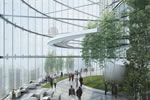 Autodesk BIM solutions used to design and manage Shanghai Tower, one of the tallest and most sustainable buildings in the world