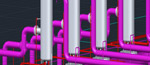 Chinese oil and gas engineering company Sichuan Kehong uses AutoCAD Plant 3D and AutoCAD P&ID software