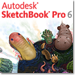 SketchBook Designer concept design software for industrial designers