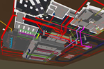 Sundt Construction delivers an award-winning public works project using Autodesk BIM.