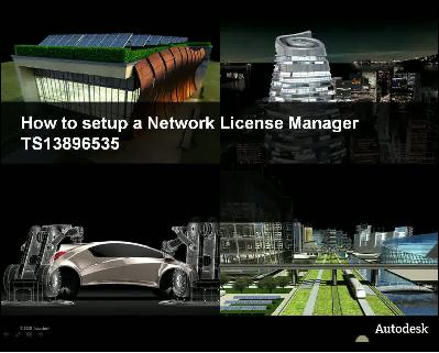 Autodesk 3ds max 2008 license