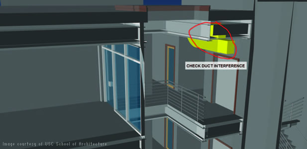 USC School of Architecture teaches BIM collaboration with Autodesk BIM 360 Glue