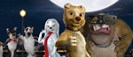 Mumbai visual artists used Autodesk film solutions to create Roadside Romeo, India's first 3D animated film.