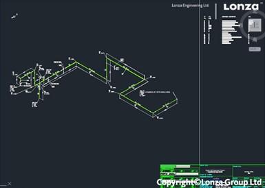 欧特克三维设计工具助推生物制药工程项目快速发展()