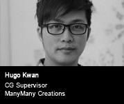 Hugo Kwan