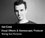 Ian Cope