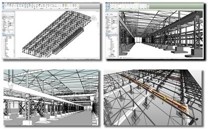 快捷地为建筑设计师和设备工程师提供设计参考