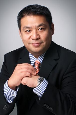 Autodesk全球副總裁林星華先生