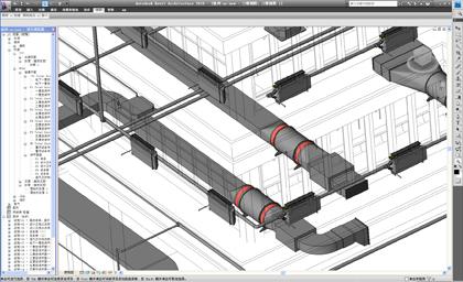 建筑模型设计报告
