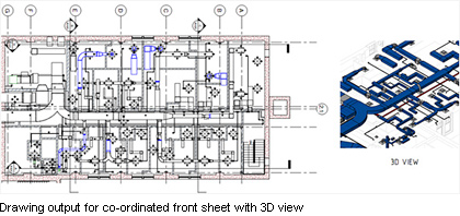 autodesk - state university college, new paltz, usa – xscad india, Electrical drawing