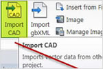 Revit links your data with industry-leading formats.