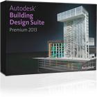 Autodesk Building Design Suite Premium 2013 建築設計ソフトウェア