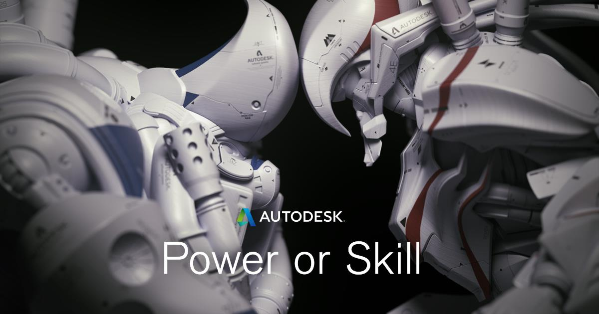 Power or Skill