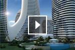 Autodesk 3ds Max Design の建築レンダリングのビデオ