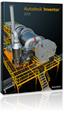 Autodesk Inventor 2D と 3D CAD ソフトウェア
