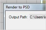 Autodesk 3ds Max: 렌더 패스 시스템 및 Photoshop과의 상호운용성