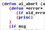 Интерфейс программирования для адаптации САПР