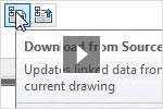 Связь с данными (только для Windows)