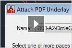 УЛУЧШЕНО: Поддержка PDF-подложек