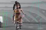 Autodesk Maya 2013: Angleichen von Animationsclips mit Trax