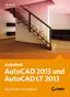 AutoCAD 2013 und AutoCAD LT 2013