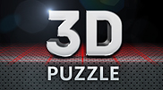 Can you crack the 3D Puzzle?