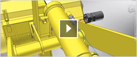 Video: 2D and 3D product design engineering tools