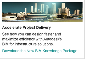 Download the New BIM Knowledge Package