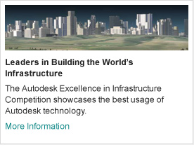 Leaders in Building the World's Infrastructure