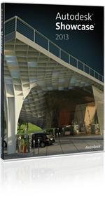 Autodesk Showcase 2013 : logiciel de rendu 3D en temps réel
