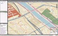 Données Navteq dans MapGuide servies en temps Réel par le serveur MapTP