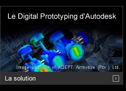 Créez des conceptions virtuelles en 3D et des modèles numériques