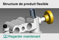 Flexible Product Structure