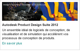 Autodesk Product Design Suite 2012