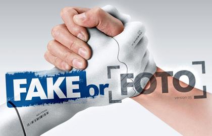 Fake or Foto